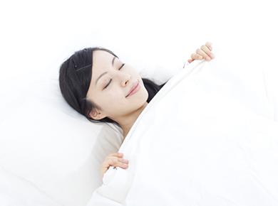 静脈内鎮静法による無痛睡眠治療
